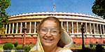 25 Congress MPs in the Lok Sabha obstruction suspension: Speaker Action