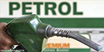 Reduction of petrol and diesel price