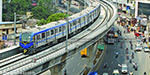 Metro rail activity: writing the story of the property to the unborn child