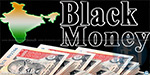 In the 2013-14 fiscal year 7,800 crore of black money innovation