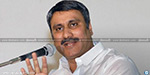 What did Central minister for the Tamil Nadu? DMK question to Anbumani