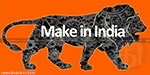 China give hand for 'Make in India'
