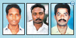 3 people brutal murder near Coimbatore : 12 people trapped by mercenaries; Tabloid confession