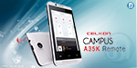 Celkon Campus A35K Remote smartphone at Rs. 3,199