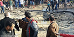 ISIS suicide bombers attack army checkpoints in Egypt; 60 killed