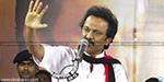 The government needs to find solutions to the problems of traders: MK Stalin's insistence