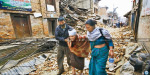 Nepal quake 'Operation Maitri' safe rescue by 203 people