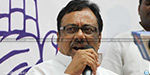 Elangovan urges fishermen to fulfill the request