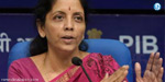 April 1, the output of the Foreign Trade Policy:Federal Commerce Minister NirmalaSeetharaman