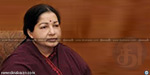 Because of health problems jayalalitha Did not go Rameswaram