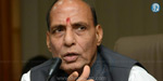India wants to be on good terms with the neighboring countries, the Interior Minister, says Rajnath Singh