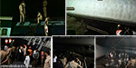 Over 300 People Rescued After Twin Train Derailment in Madhya Pradesh