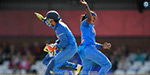 Women's World Cup Cricket: India defeated Australia by runs