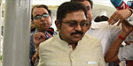 TTV Dinakaran commented on Twitter about the two teams of AIADMK
