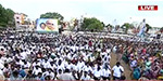 DMK chief Karunanidhi-led public meeting started