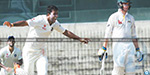 A. India - 2nd Test Match Australia A teams clash in Chennai Start Today