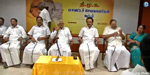 The main resolution of the DMK District Secretaries' meeting to demand agriculture and the demand for the NEAT