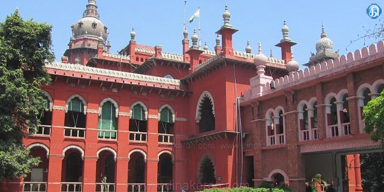 Medical study case: CBSE Students petition in Chennai High Court