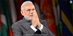 India is one of the countries affected by climate change: Modi