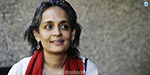Writer Arundhati Roy state attacking BJP Speaking: I want to hit hard