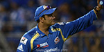 Mumbai Indians, led by Anil Kumble announced yesterday that he would resign from the post of advisor