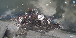 Guard in residential sewage stagnation: If you move, stir; Warning of high officials