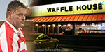 Waffle House Waitress Fatally Shot After Asking Customer to Put Out Cigarette