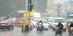 Notice that from tomorrow 3 days of pouring rain: the public demand to speed up preventive measures