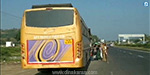 Special bus to Tiruvannamalai Collection competition between transport associations; The bustle