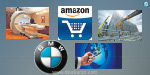 The number of customers in the past month took first place in the Amazon