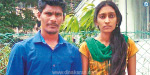 For the love of husband and father threatened:AIADMK councilor daughter boyfriend