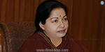 Vaigai dam for irrigation in the opening of the first water: Jayalalithaa Notice
