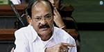 Intolerance should be dealt with not generalized: Venkaiah Naidu in Rajya Sabha
