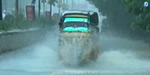 Cuddalore become flood affected area again due to heavy rain