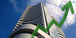 Sensex rises 44 points in early trade