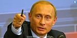 Turkey allows oil to pass isis militants: Putin's accusation