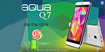 Intex Aqua Q7 With 3G Support
