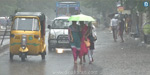 Chance of rain in Tamil Nadu since the day after tomorrow, Saturday the rain was pouring alert
