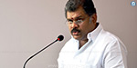 food, security must be fulfill to people : GK Vasan