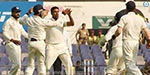 Day 2: Stumps - South Africa need 278 runs