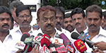 Facts, judgments, she should understand: Vijayakanth Advice