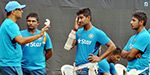 U-19 tri-series: India today in the final - Bangladesh clashes