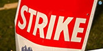 Bank staff strike postponed