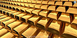 Action on the same day at the airport : Rs .1.65 crore Gold bars seized