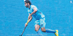 Hockey World League Final: India made a draw with Germany