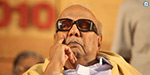 Preview elections should be: Karunanidhi alert
