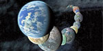Are there 200 billion Earth-like planets in the Milky Way ? Study