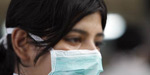 Nurse Escaped with swine flu from Chennai : officilas caught