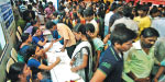 Dinakaran Education Expo: general knowledge competition encouraged students