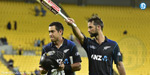 All-round Elliott stars in New Zealand win